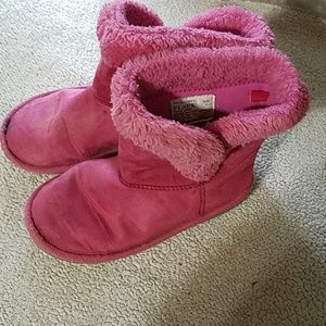 The children's Place winter boots